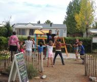 Camping de Prigny - Animations enfants